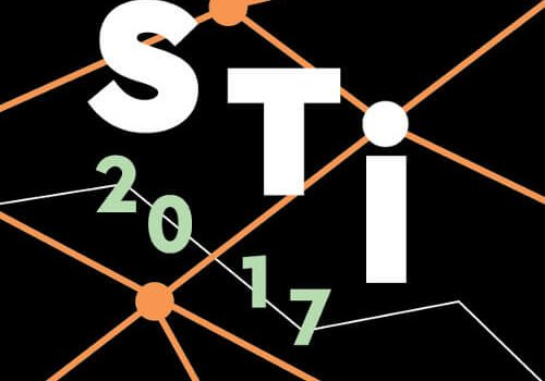 Science and Technology and Innovation Indicators September 6-9, 2017 (STI 2017)
